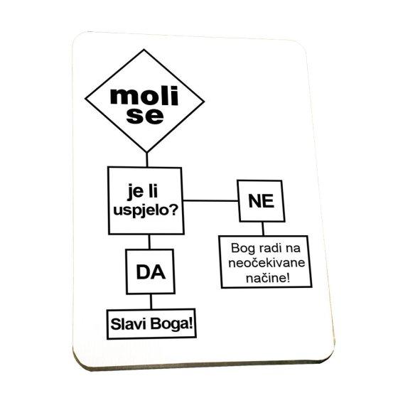 Magnet - Moli se!