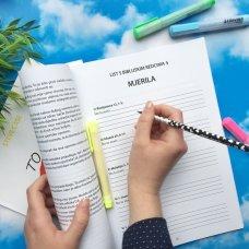 To je moj izbor - radna bilježnica za učenike