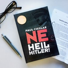 Ne Heil Hitler, tvrdi uvez