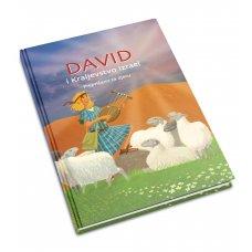 David i Kraljevstvo Izrael
