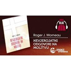 Nevjerojatni odgovori na molitvu, audio knjiga