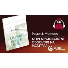 Novi nevjerojatni odgovori na molitvu, audio knjiga