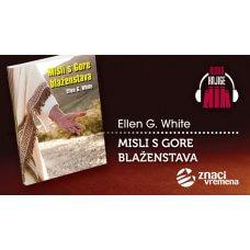 Misli s Gore blaženstava, audio knjiga