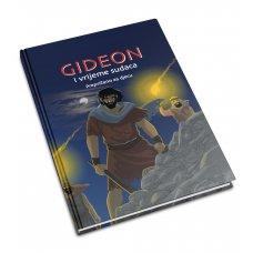 Gideon i vrijeme sudaca