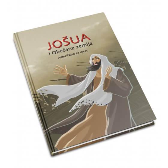 Jošua i Obećana zemlja