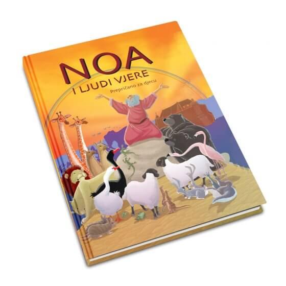 Noa i ljudi vjere