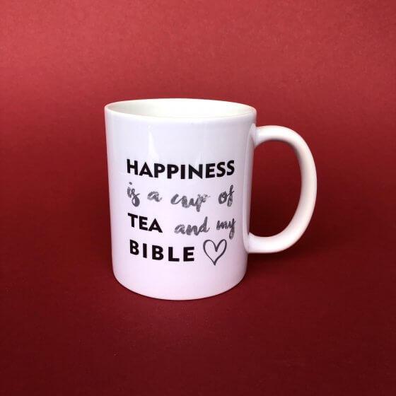 Šalica - Happiness