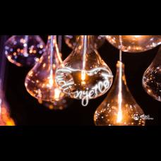 Pozadina - Budi svjetlo