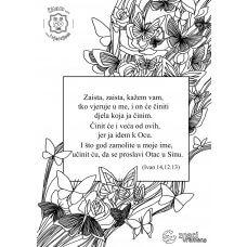 Bojanka - Tko vjeruje u me...