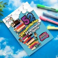 52 petominutne propovijedi za djecu
