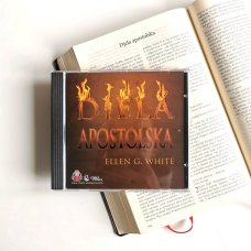 Djela apostolska, audio izdanje