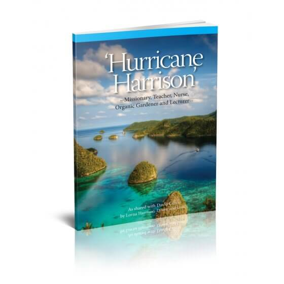 Hurricane Harrison