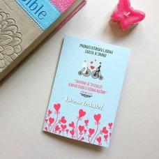 Čestitka - Pronaći istinsku ljubav zaista je divno!