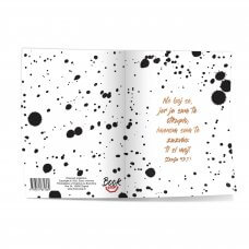 Bilježnica A5 - Ti si moj