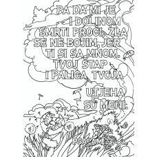Bojanka - Ne boj se! #5