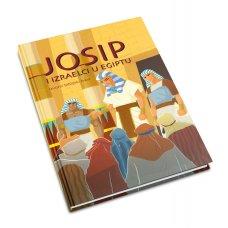Josip i Izraelci u Egiptu