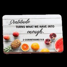 Magnet - Gratitude