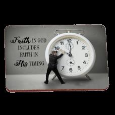 Magnet - Faith
