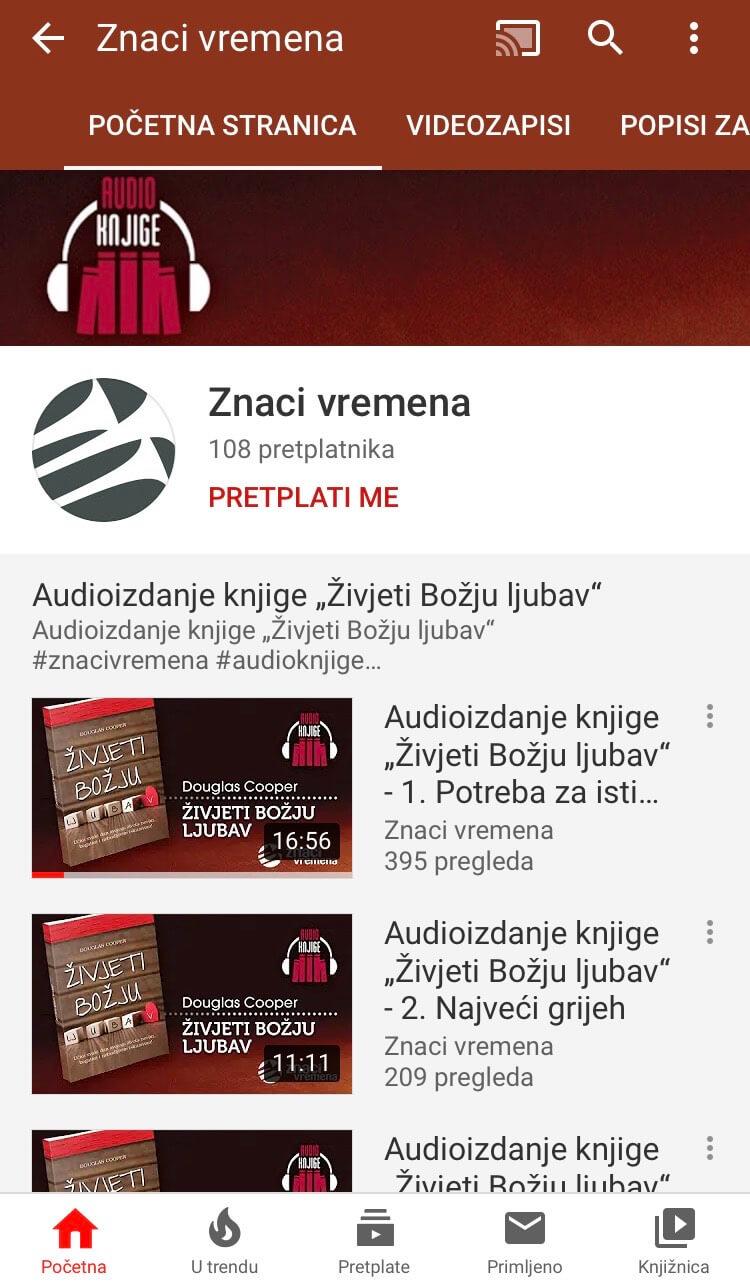 Znaci vremena - 2019