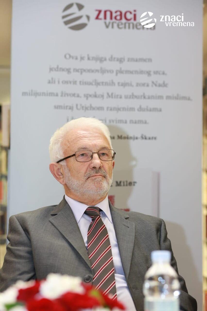 Zagrebačka promocija knjige TAJNA ISUSOVOG IDENTITETA