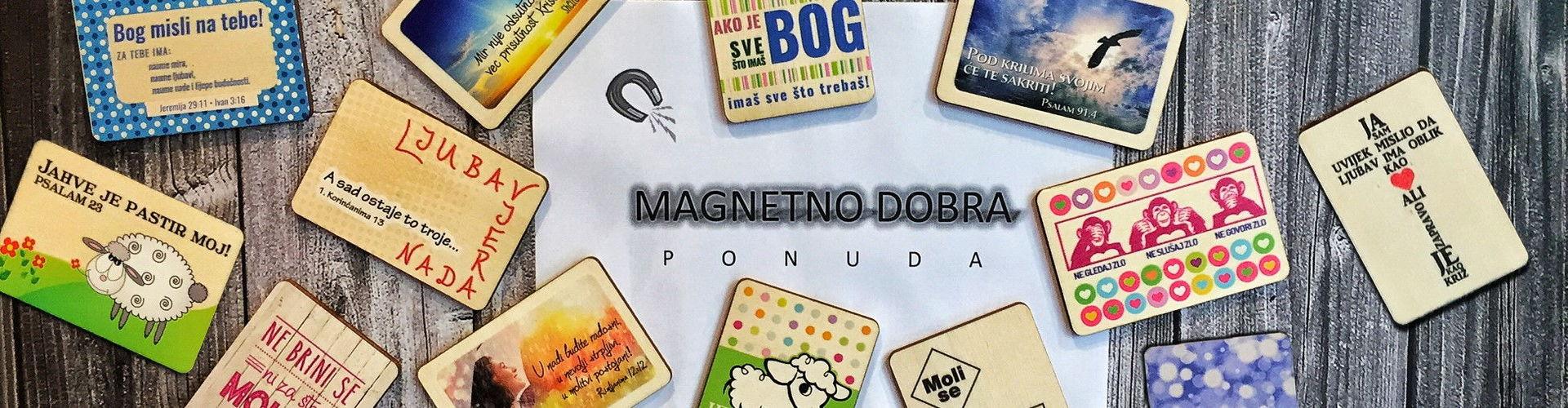 Znaci vremena - Magneti i pokloni